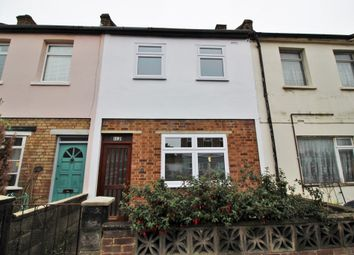 Thumbnail 3 bed terraced house for sale in Foxberry Road, Brockley