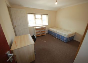 Thumbnail 5 bedroom terraced house to rent in Almond Walk, Hatfield