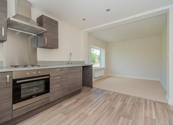 Thumbnail 1 bed flat for sale in Grange Drive, Spalding