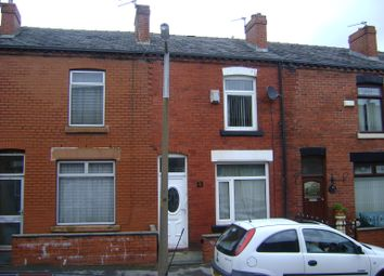 Thumbnail 3 bedroom terraced house for sale in Blackwood Street, Bolton