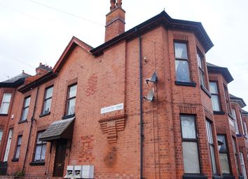 Thumbnail 1 bedroom flat to rent in 190 Hinckley Road, Leicester, Leicestershire