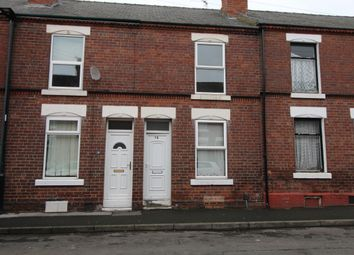 2 bed terraced house for sale in Gladstone Road, Balby, Doncaster DN4