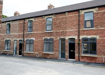 Thumbnail 2 bed terraced house to rent in Rodney Street, Hartlepool