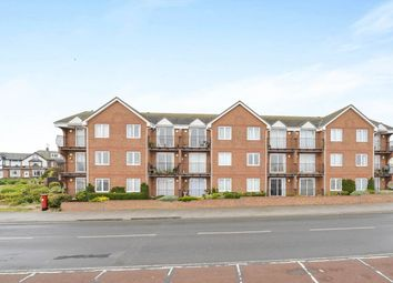 Thumbnail 1 bed flat for sale in North Marine Drive, Bridlington