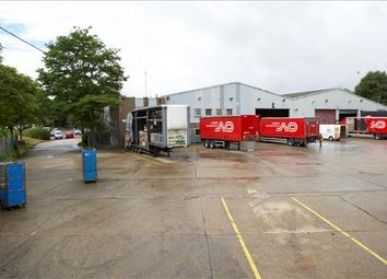 Thumbnail Light industrial to let in Lodge Way, Lodge Farm Industrial Estate, Northampton