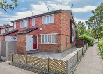 Thumbnail 1 bed maisonette for sale in The Pastures, Ware, Hertfordshire