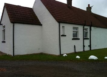 Thumbnail 2 bed semi-detached house to rent in St. Andrews