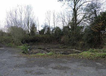 Thumbnail Land for sale in Pantyfedwen, Cwmgors, Ammanford