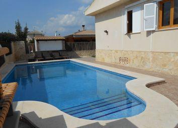 Thumbnail 4 bed chalet for sale in Circuit De Llac, Alcúdia, Majorca, Balearic Islands, Spain