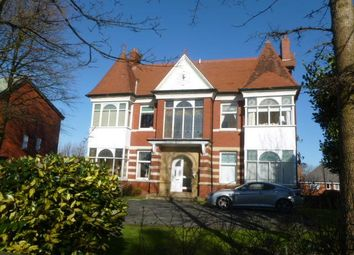 Thumbnail 2 bed flat to rent in Grosvenor Rd, Southport