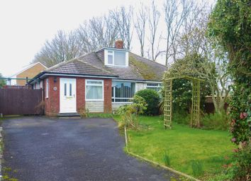 Thumbnail 3 bed semi-detached bungalow for sale in Eliotts Drive, Yeovil