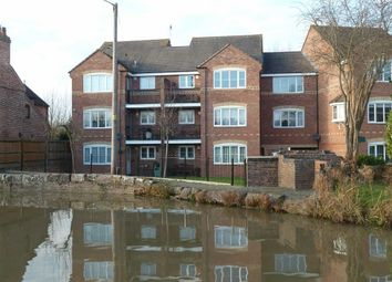 Thumbnail 2 bed flat for sale in Waterside, Exhall/Longford, Coventry