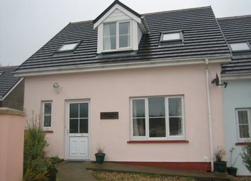 Thumbnail 3 bed end terrace house to rent in 2 Brooklands Close, Simpson Cross, Haverfordwest.