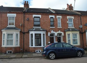 Thumbnail 2 bedroom terraced house to rent in Purser Road, Abington, Northampton