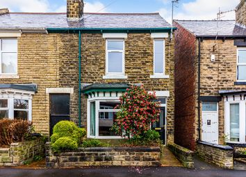 Thumbnail 3 bed terraced house for sale in Dixon Road, Sheffield