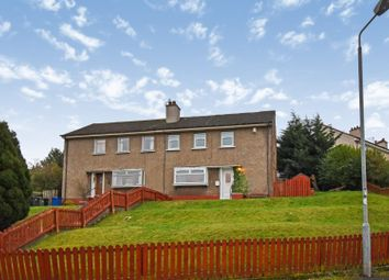 Thumbnail 4 bed semi-detached house for sale in St. Ninian's Road, Paisley