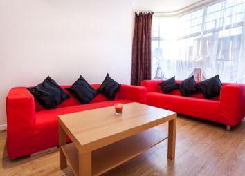 Thumbnail 5 bedroom shared accommodation to rent in Headingley Avenue, Leeds, Headingley