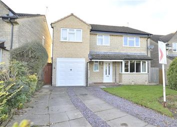 Thumbnail 5 bedroom detached house for sale in Apple Tree Close, Woodmancote