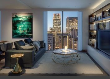 Thumbnail 1 bed flat for sale in Maine Tower, Cassilis Road