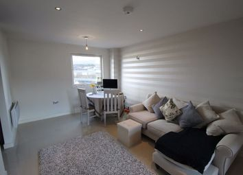 Thumbnail 2 bed flat to rent in Roma, Victoria Wharf, Watkiss Way, Cardiff Bay