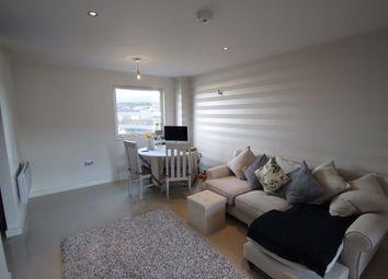 Thumbnail 2 bedroom flat to rent in Roma, Victoria Wharf, Watkiss Way, Cardiff Bay