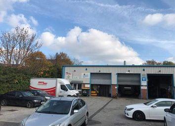 Light industrial for sale in Unit 15, Rawson Street, Nottingham, Nottingham NG7