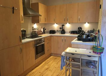 Thumbnail 2 bed flat for sale in Smiths Flour Mill, 71 Wolverhampton Street, Walsall