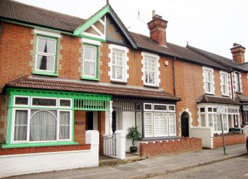 Thumbnail 3 bed terraced house to rent in College Road, Guildford