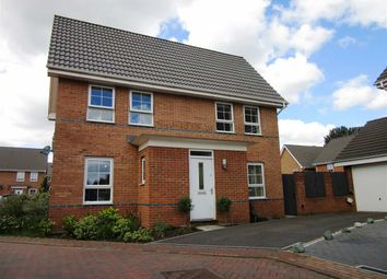 Thumbnail 3 bed detached house to rent in Osprey Drive, Scunthorpe