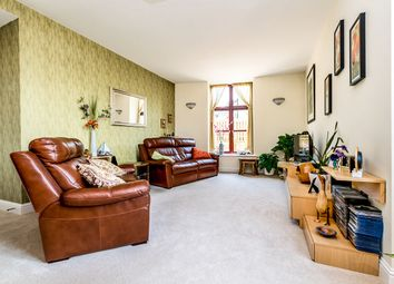 Thumbnail 3 bed flat for sale in Shuttle Fold, Haworth, Keighley