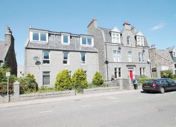 Thumbnail 1 bed flat for sale in 101, Constitution Street First Floor Right, Aberdeen AB245Et