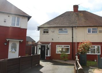 Thumbnail 3 bed property to rent in Bowdon Avenue, Manchester
