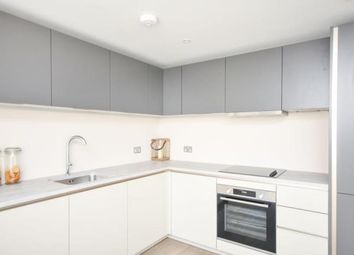 Thumbnail 1 bed flat for sale in Chalkhurst Court, 32 Lismore Road, South Croydon