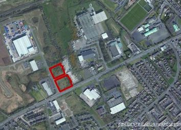 Thumbnail Land for sale in Lands At Quarry Business Park, Portadown Road, Lurgan, County Armagh