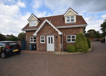 Thumbnail 3 bed property to rent in Nursery Gardens, West Street, Ryde