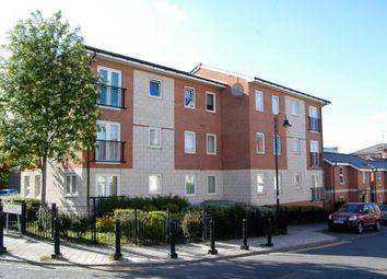 2 bed flat to rent in Spring Road, Edgbaston, Birmingham B15