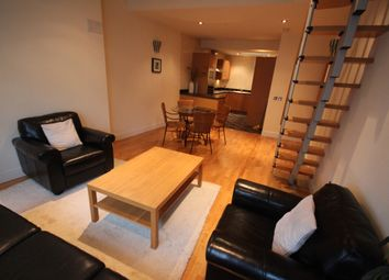 Thumbnail 2 bed duplex to rent in High St, City Centre, Cardiff