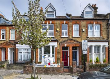 Thumbnail 5 bed terraced house for sale in Gallia Road, London