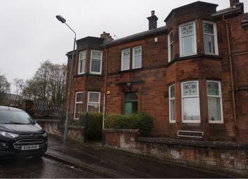 Thumbnail 1 bed flat to rent in Finlaystone Street, Coatbridge