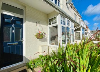 Thumbnail Town house for sale in Netherton Road, Padstow