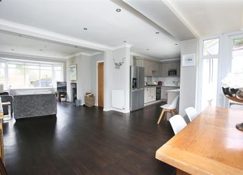 Thumbnail 4 bed detached bungalow for sale in Dene Park, Ponteland, Newcastle Upon Tyne