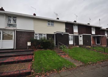 Thumbnail 3 bed terraced house to rent in The Frame, Laindon, Basildon