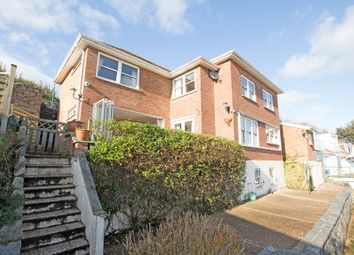 Thumbnail 3 bed detached house to rent in Les Cotils, St Peter Port