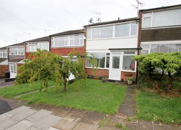 Thumbnail 3 bed terraced house for sale in Langton Close, Binley, Coventry