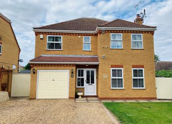 4 bed detached house for sale in New Road, Whittlesey, Peterborough PE7