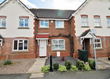 Thumbnail 2 bedroom terraced house for sale in High Street, Greenhithe