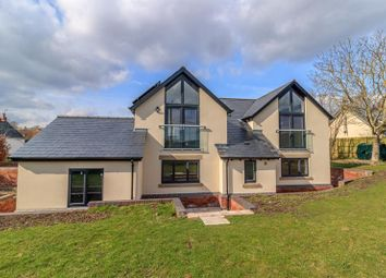 Thumbnail 4 bed detached house for sale in Doward Place, Goodrich, Ross-On-Wye