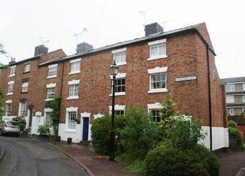 Thumbnail 2 bed cottage to rent in Lavender Row, Darley Abbey, Derby