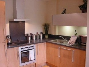 Thumbnail 2 bed flat to rent in Hebble Brook Mill, Halifax