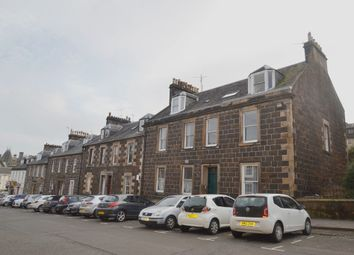 Thumbnail 4 bed flat to rent in Queen Street, Stirling